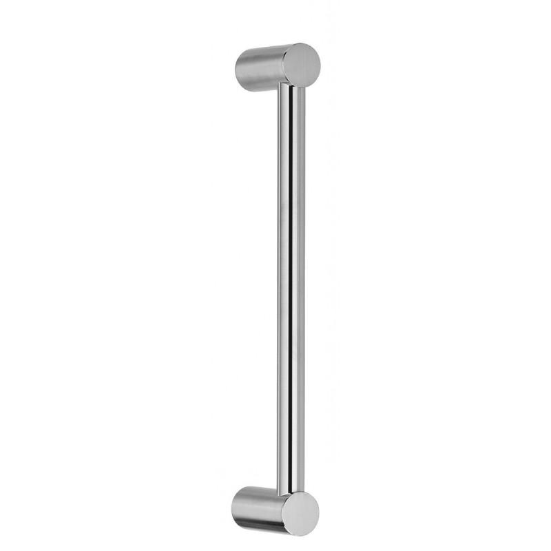 11792 - Pura Round Bar Pull Handle