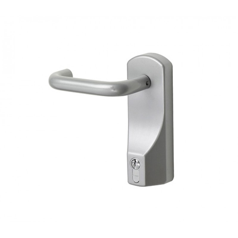 60262 - Outside Access Device with Lever Handle
