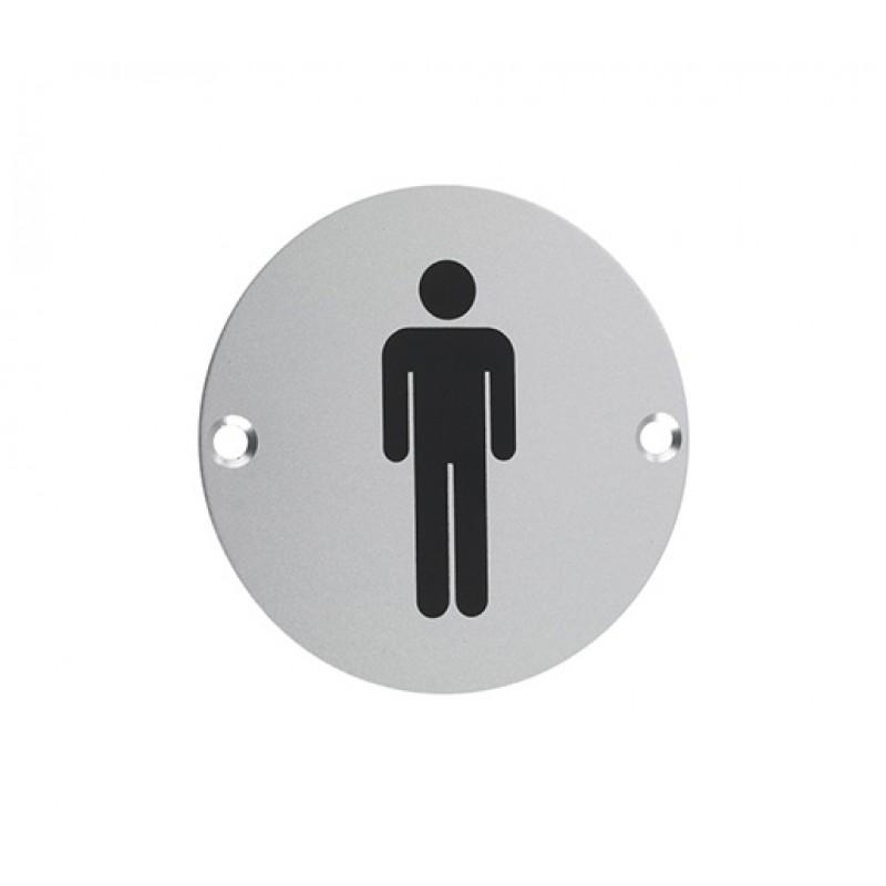 12820 - Male Symbol SA