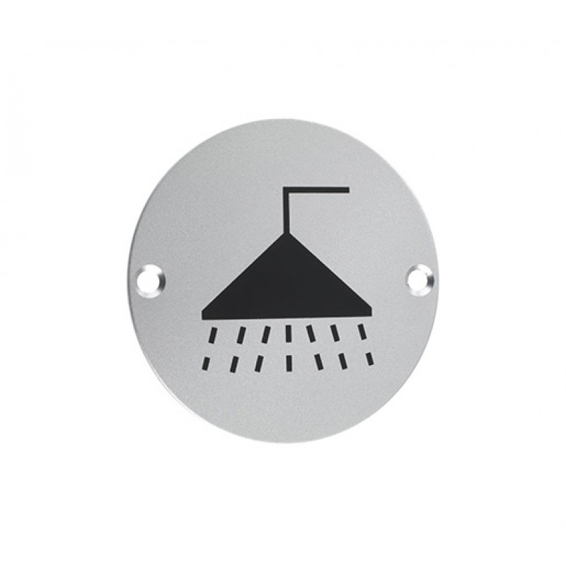 12834 - Shower Symbol SA