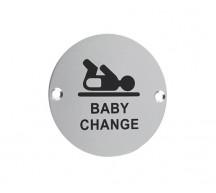 12835 - Baby Change Symbol SA