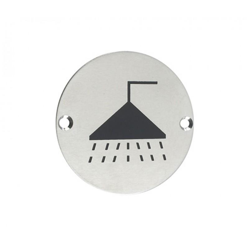 11634 - Shower Symbol