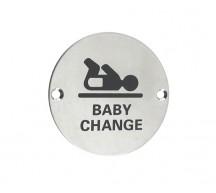 11635 - Baby Change Symbol