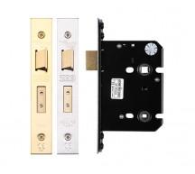 30168/2 - 76mm Mortice Bathroom Lock