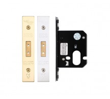 30151/1 - 63mm Oval Profile Deadlock