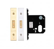 30151/2 - 76mm Oval Profile Deadlock