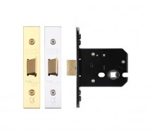 30160/2 - 76mm Mortice Flat Latch
