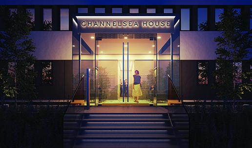 Channelsea House, London E15