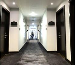 Hilton, Syon Park Hotel, Richmond
